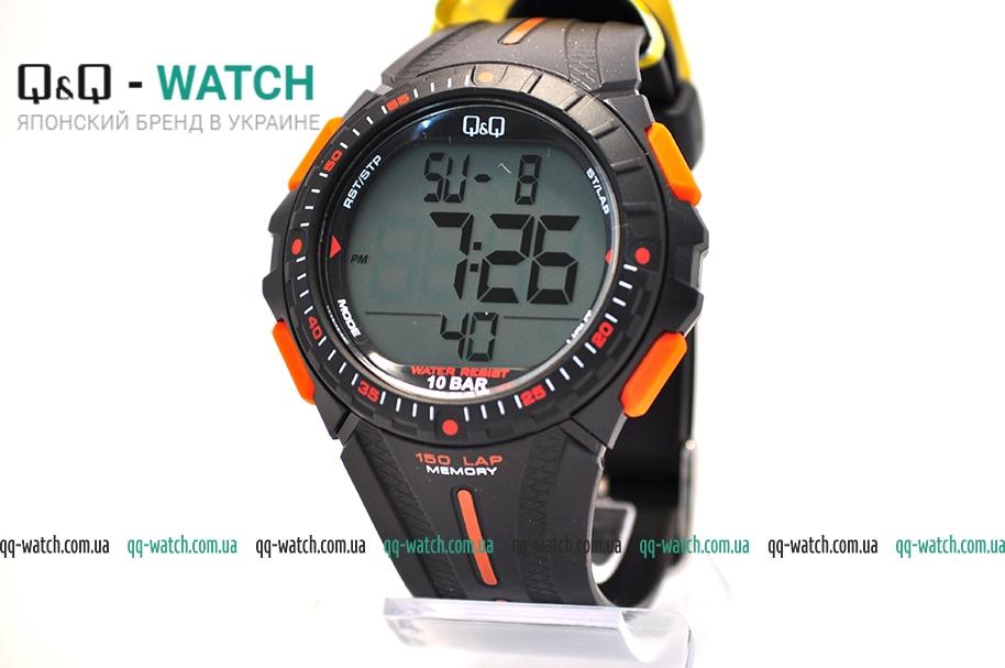 Мужские часы Q&Q M102J002Y 0