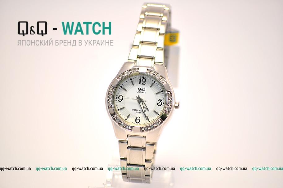 Женские часы Q&Q Q865J204Y 0