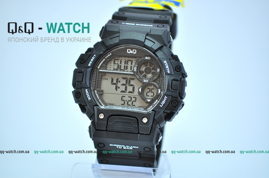 Мужские часы Q&Q M144J001Y 0