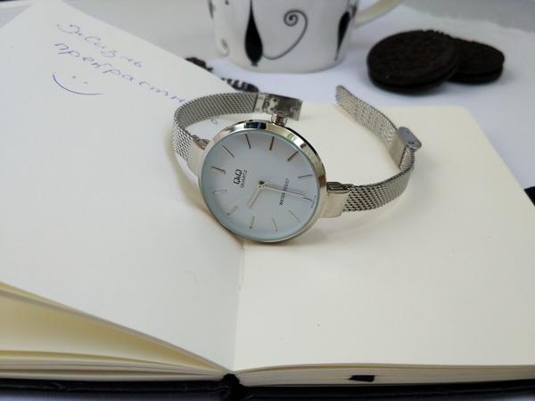 Женские часы Q&Q QA15J201Y 0