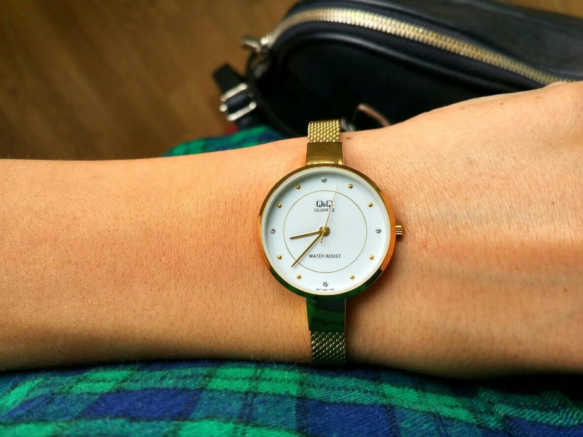 Женские часы Q&Q QA17J001Y 0