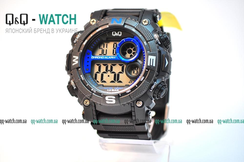 Мужские часы Q&Q M133J003Y 0