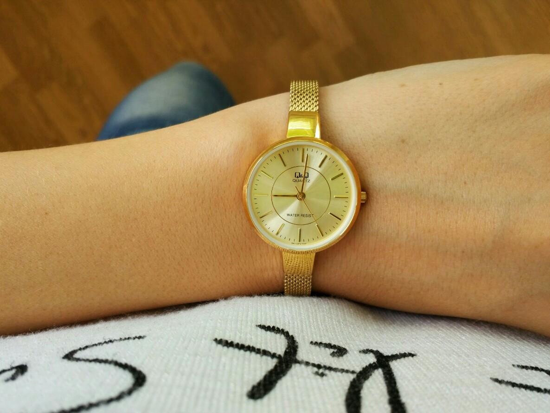 Женские часы Q&Q QA17J010Y 0