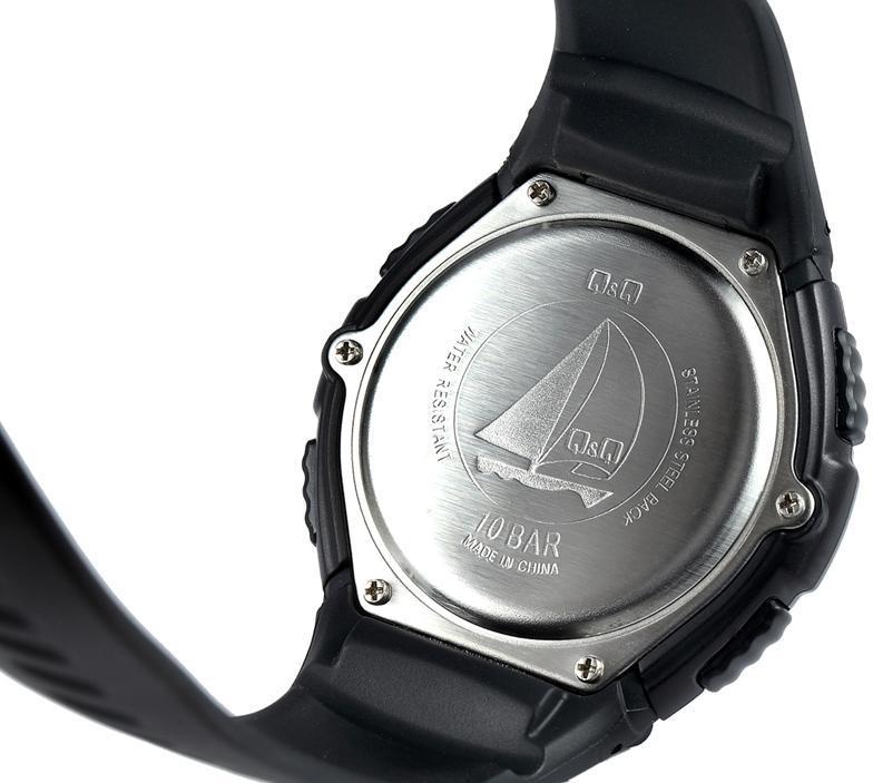 Мужские часы Q&Q M010J001Y 0