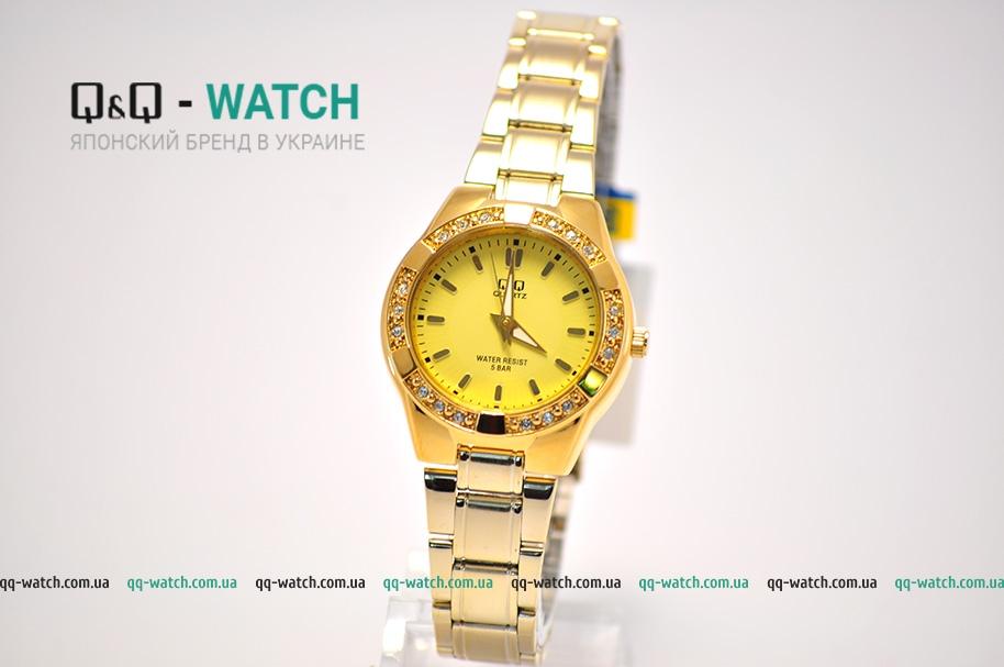Женские часы Q&Q Q865J010Y 0
