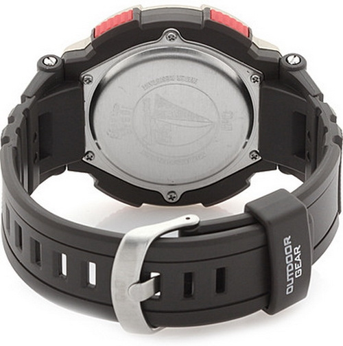 Мужские часы Q&Q M124J004Y 0
