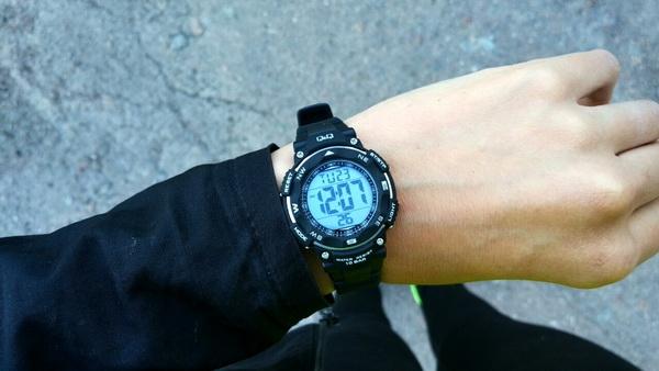 Женские часы Q&Q M149-002 0