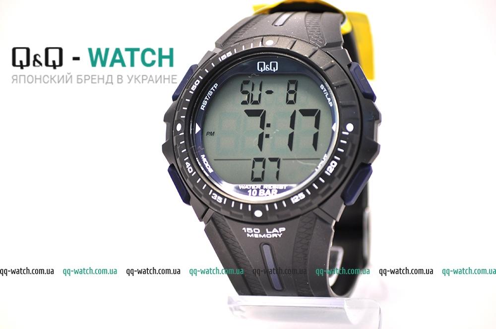 Мужские часы Q&Q M102J003Y 0