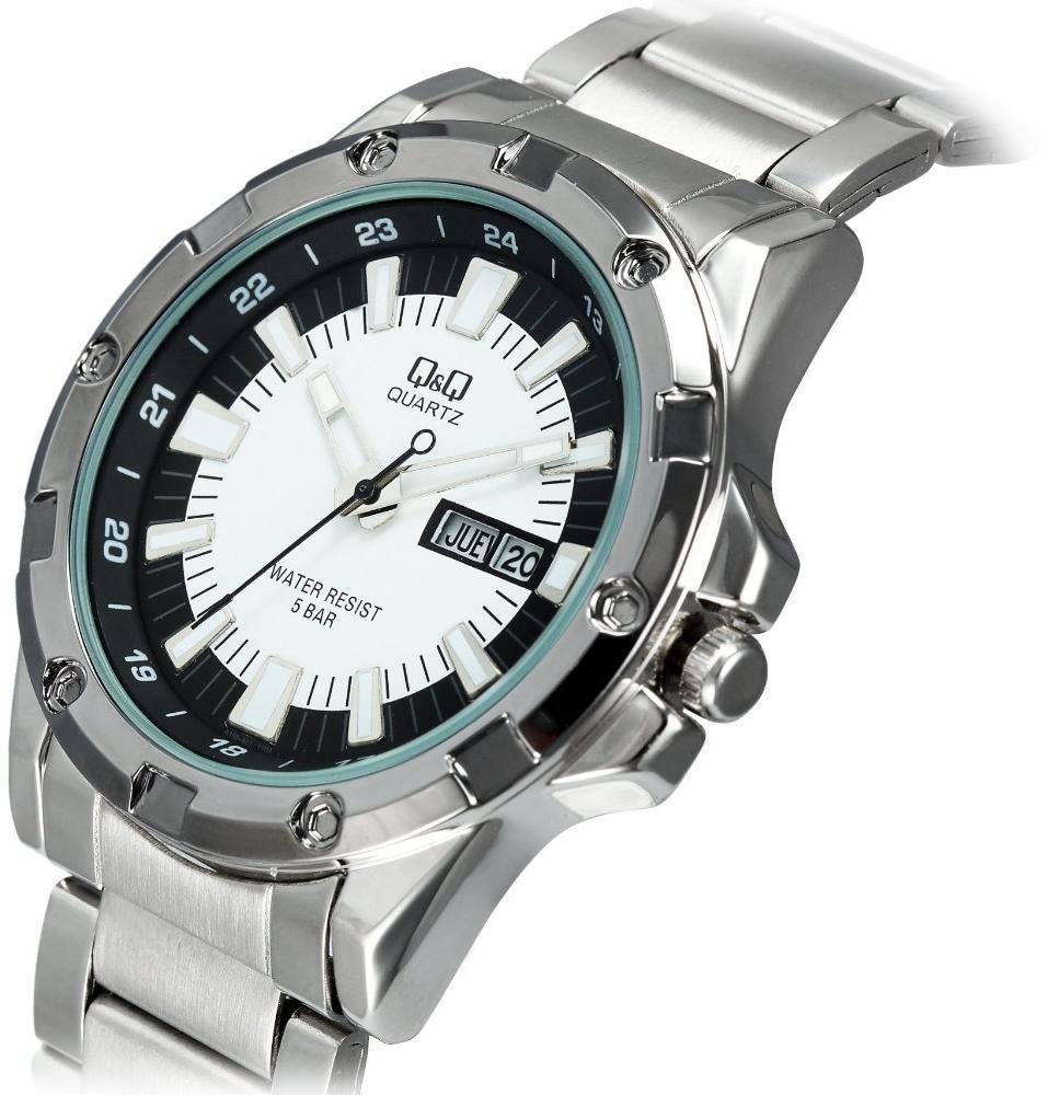 Мужские часы Q&Q A150J401Y 0