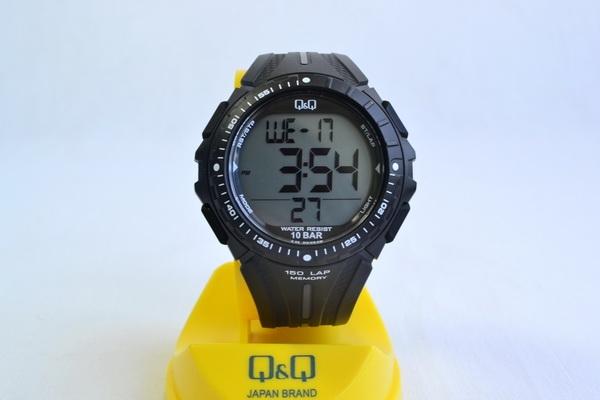 Мужские часы Q&Q M102J001Y 0