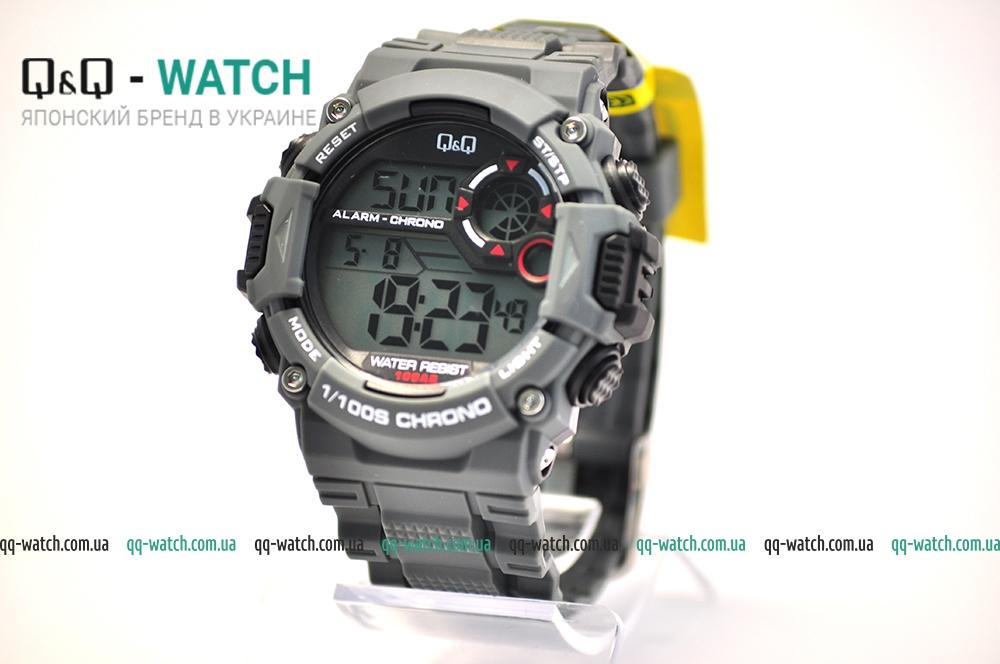 Мужские часы Q&Q M146J002Y 0