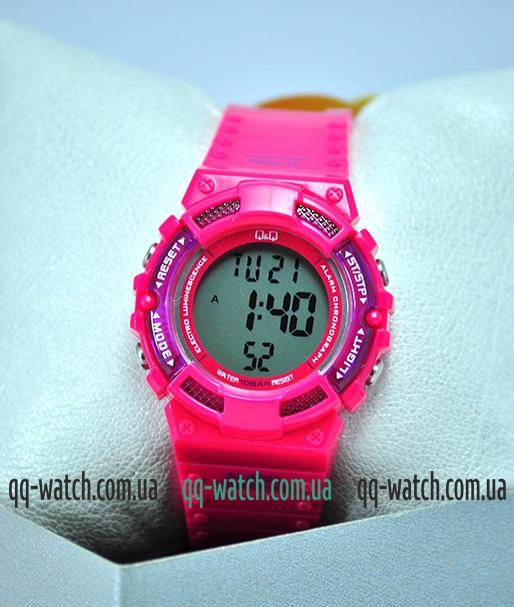 Детские часы Q&Q M138J003Y 0