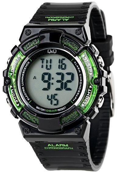 Детские часы Q&Q M138J001Y 0