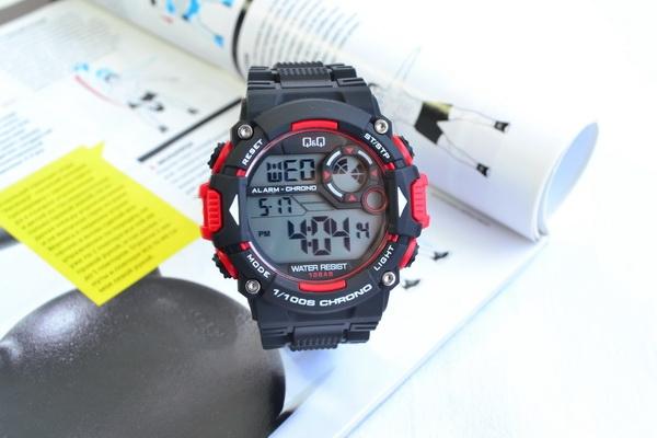 Мужские часы Q&Q M146J003Y 0