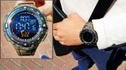Мужские часы Q&Q M131J803Y 2