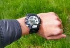 Мужские часы Q&Q M144J008Y 0