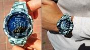 Мужские часы Q&Q M143J004Y 2