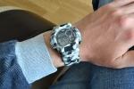 Мужские часы Q&Q M144J006Y 3