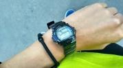 Унисекс часы Q&Q M153J002Y 0