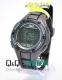 Чоловічий годинник Q&Q M129J001Y 2