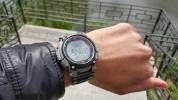 Чоловічий годинник Q&Q M119J003Y 0