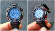 Унисекс часы Q&Q M149J001Y 2