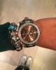 Женские часы Q&Q DA79J302Y 2