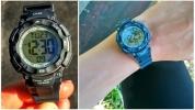 Унисекс часы Q&Q M149J007Y 2