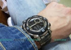 Мужские часы Q&Q M133J804Y 0