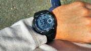 Мужские часы Q&Q M075J001Y 1