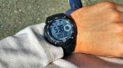 Чоловічий годинник Q&Q M075J001Y 1