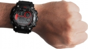 Чоловічий годинник Q&Q M133J002Y 1