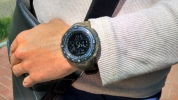 Мужские часы Q&Q M131J803Y 0
