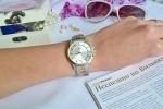 Женские часы Q&Q Q967J401Y 0