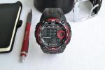 Чоловічий годинник Q&Q M075J002Y 1