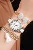 Женские часы Q&Q F533J401Y 0