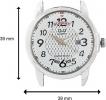 Мужские часы Q&Q A184J204Y 1