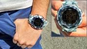Мужские часы Q&Q M124J808Y 1