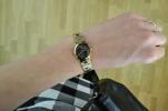 Жіночий годинник Q&Q Q399-002Y 0