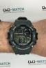 Чоловічий годинник Q&Q M146J002Y 0