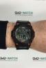 Чоловічий годинник Q&Q M140J001Y 0