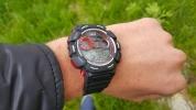 Мужские часы Q&Q M148J002Y 1