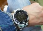 Мужские часы Q&Q M124J808Y 0