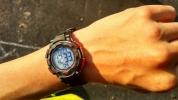 Унисекс часы Q&Q M149J001Y 0
