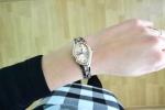 Женские часы Q&Q F517-413Y 0