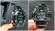 Унисекс часы Q&Q M153J002Y 1