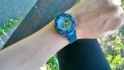 Унисекс часы Q&Q M149J007Y 1