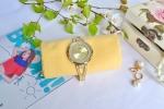 Женские часы Q&Q F529J010Y 0