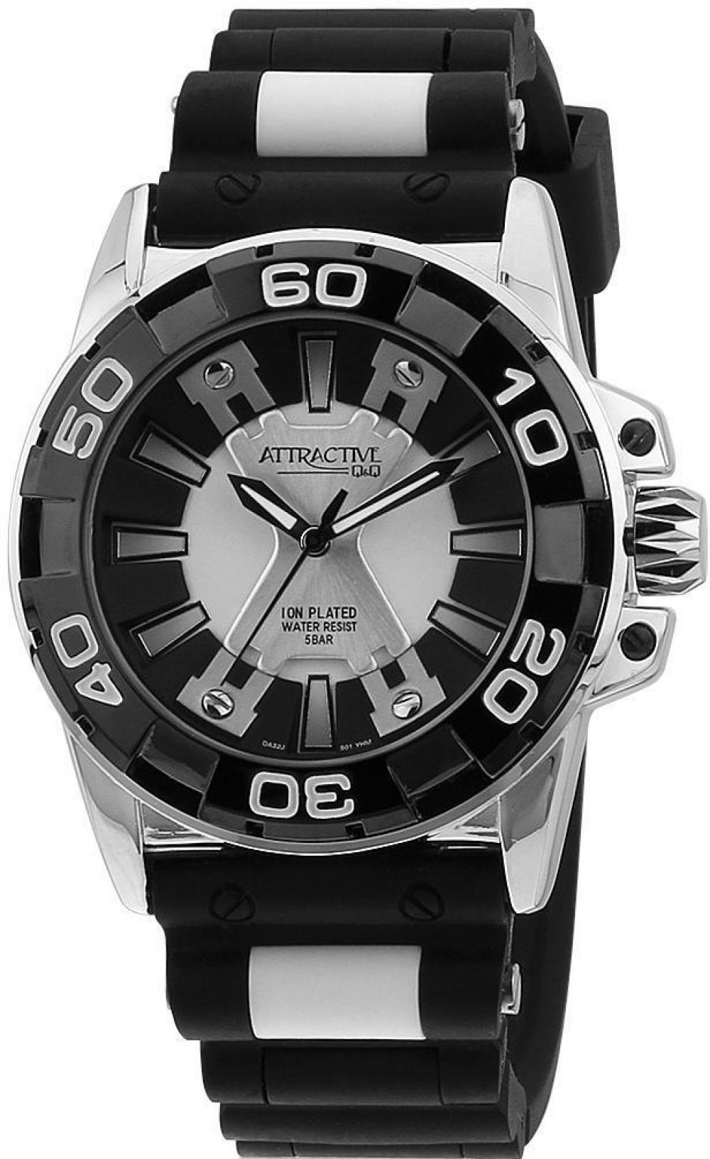 Часы QQ: купить наручные часы QQ в Киеве и
