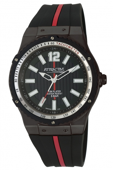 Мужские часы Q&Q DA02J522Y